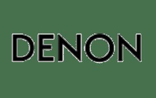 Radio Radtke Marke denon