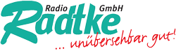 Radio Radtke in Oberhausen Logo