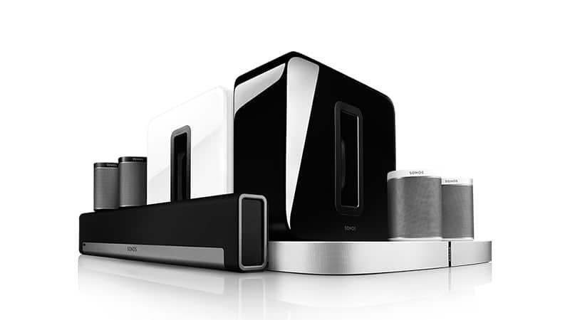 Radio Radtke Sonos Soundbars