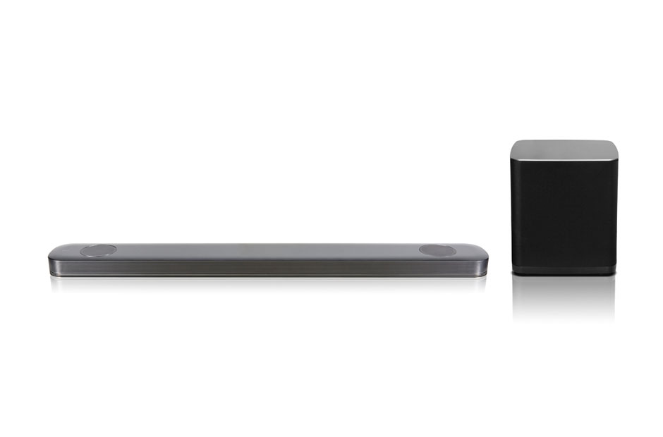 Radio Radtke Soundbar