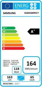 Samsung Energielabel