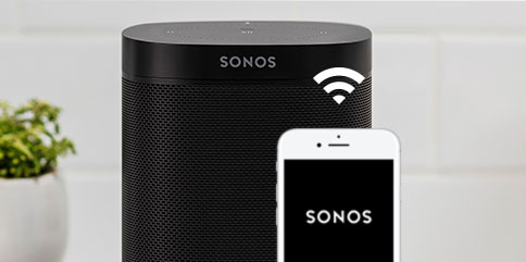 Radio Radtke Sonos