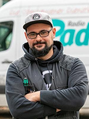 Radio Radtke Team